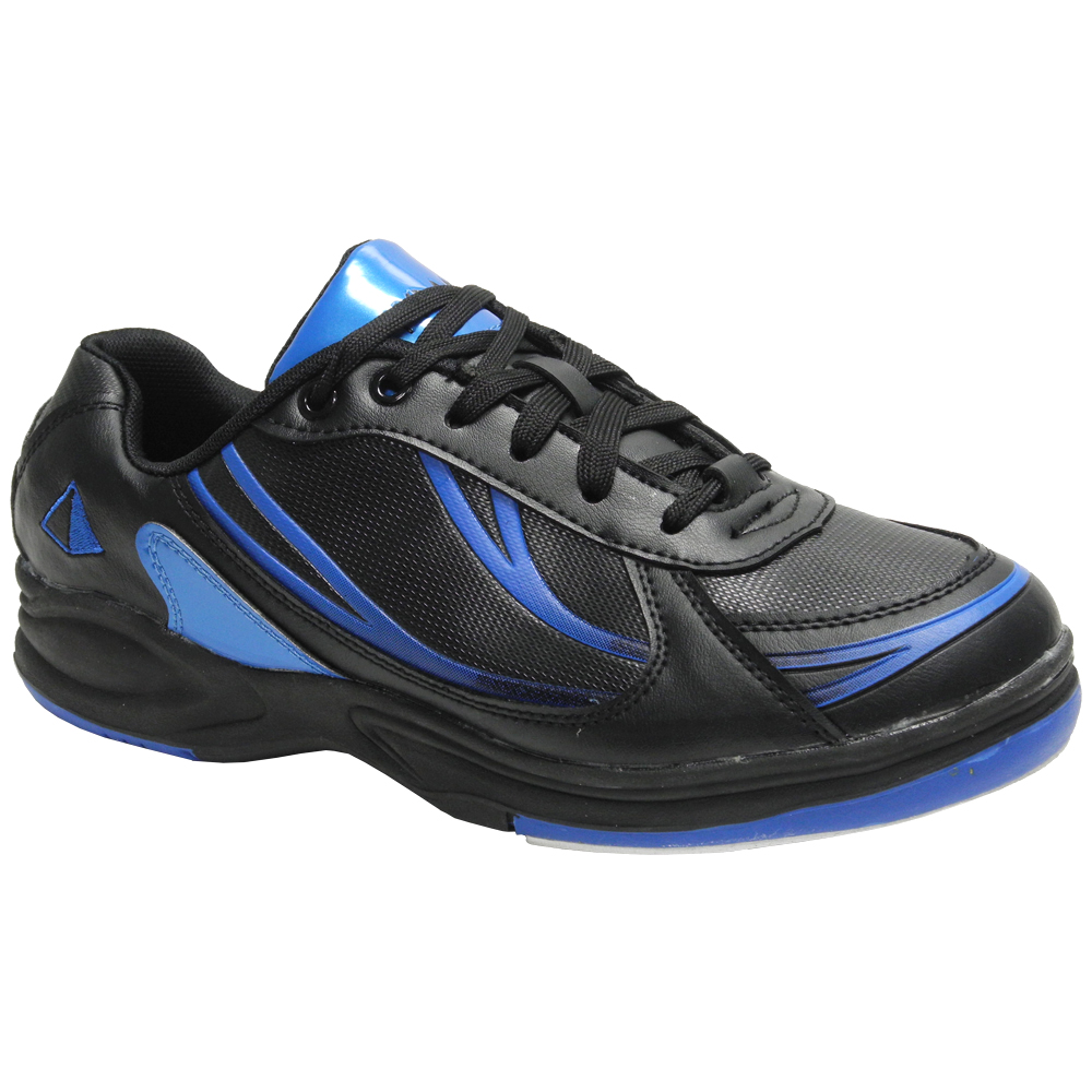Men's athletic blue