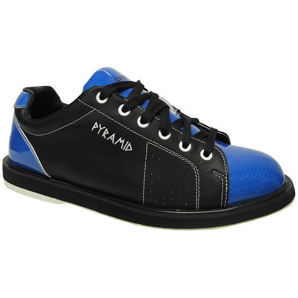Men's Path Black/Blue