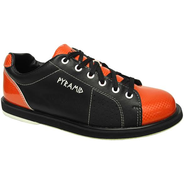 Men's Path Black/Orange