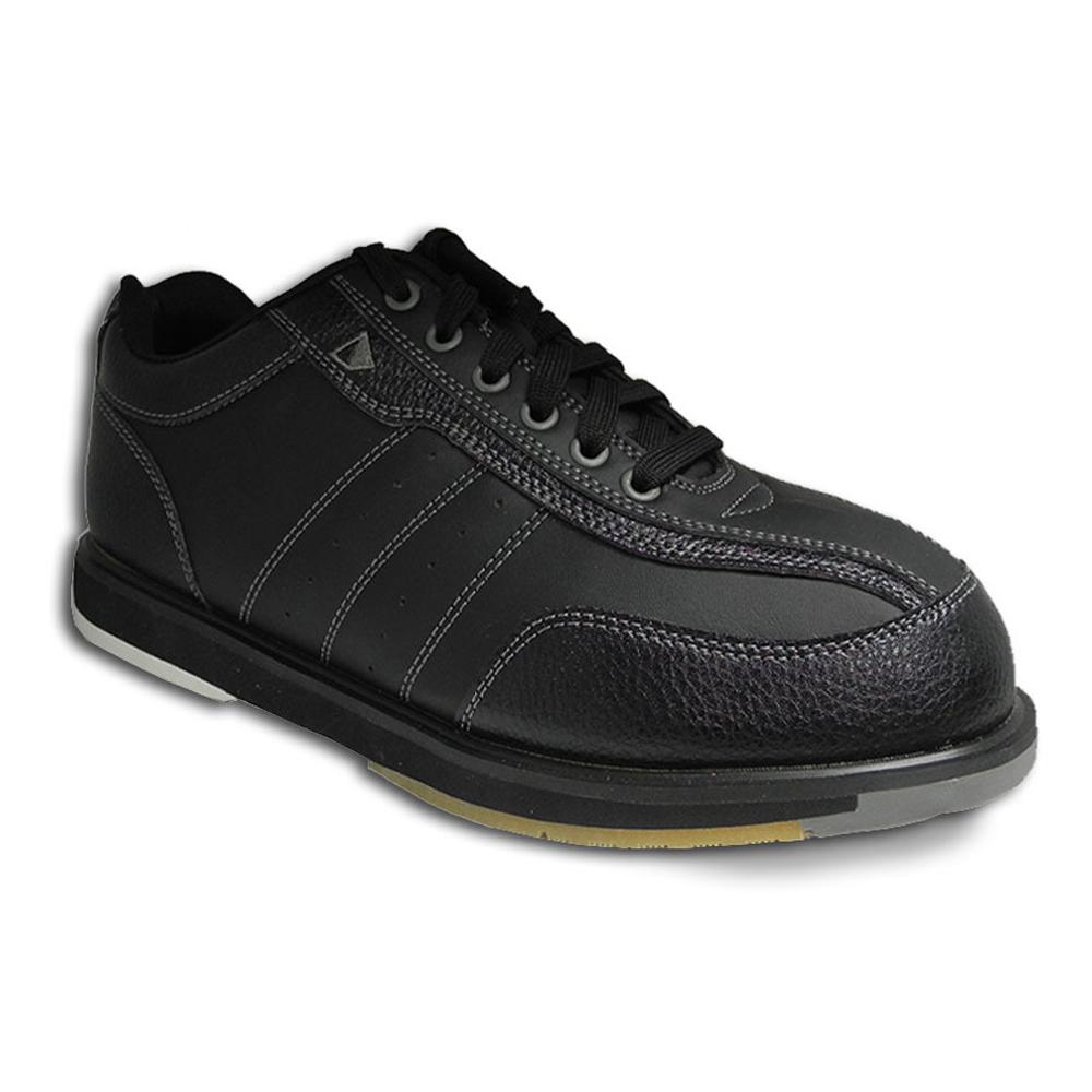 Black Bowling Shoes for Men