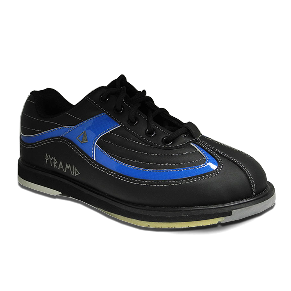 Men's Ra SS Black/Blue